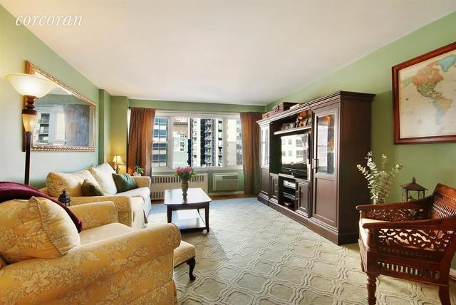435 East 65th Street, Unit 11A Image #1
