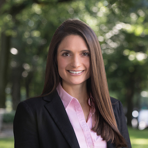 Myya Daigle,                       Agent in Greater Boston - Compass