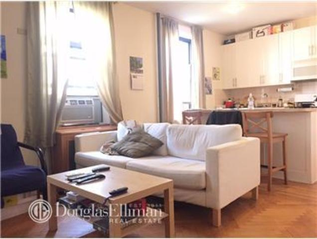 202 West 107th Street, Unit 4E Image #1