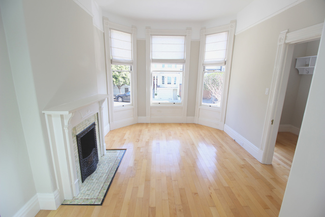 409 Laurel Street San Francisco, CA 94118