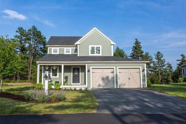 24 Inkberry Lane Plymouth, MA 02360