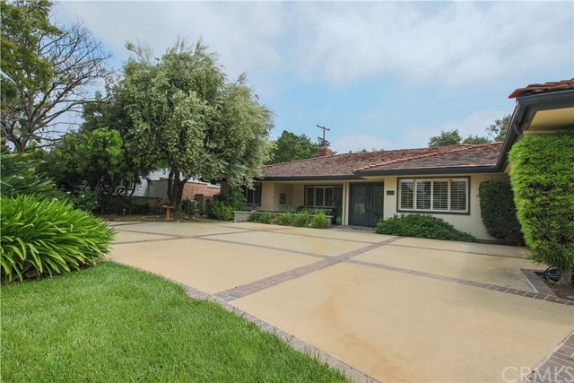 4124 Oak Hollow Road Claremont, CA 91711