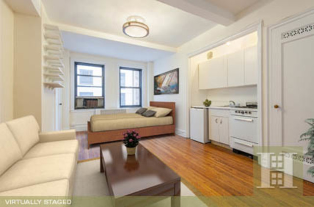 457 West 57th Street, Unit 414 Image #1