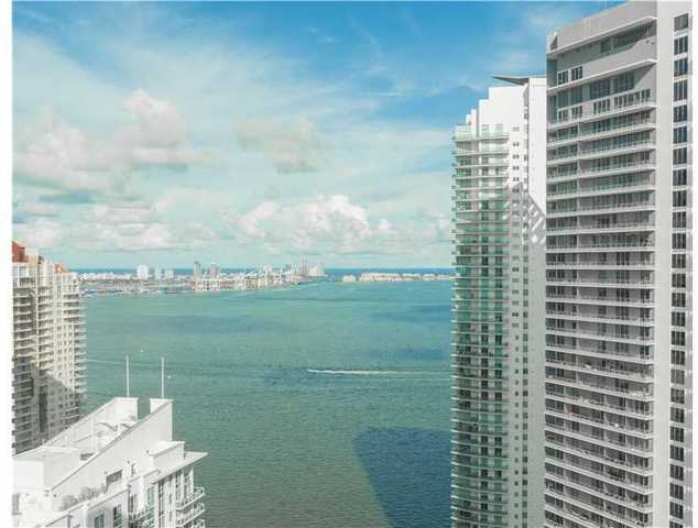 1395 Brickell Avenue, Unit 2712 Image #1