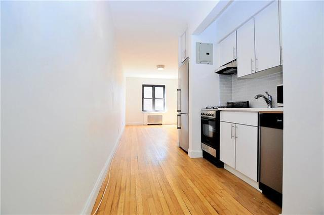 312 West 23rd Street, Unit 4L Image #1
