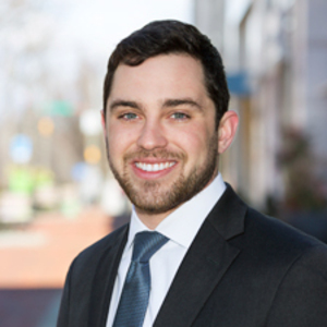 Justin Parsons ,                   Agent in DC - Compass