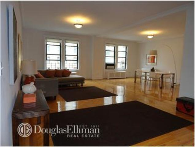 680 West End Avenue, Unit 7B Image #1
