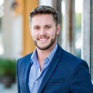 Alex Baker, Agent in Los Angeles & Orange County - Compass