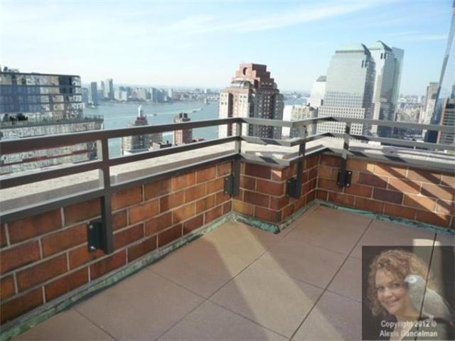 20 West Street, Unit 36A Image #1