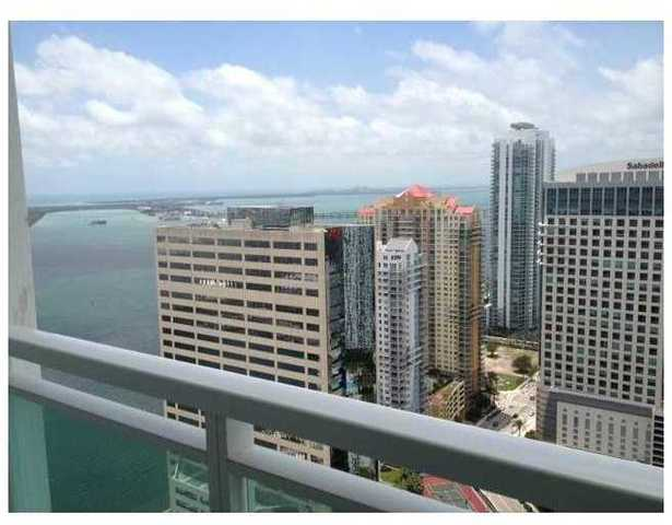 950 Brickell Bay Drive, Unit 3909 Image #1