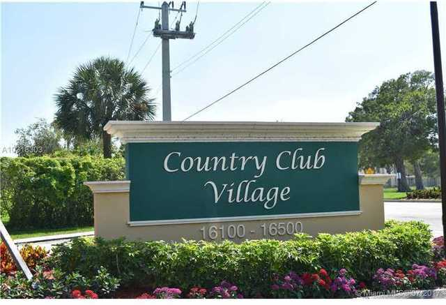 16251 Golf Club Road, Unit 311 Image #1