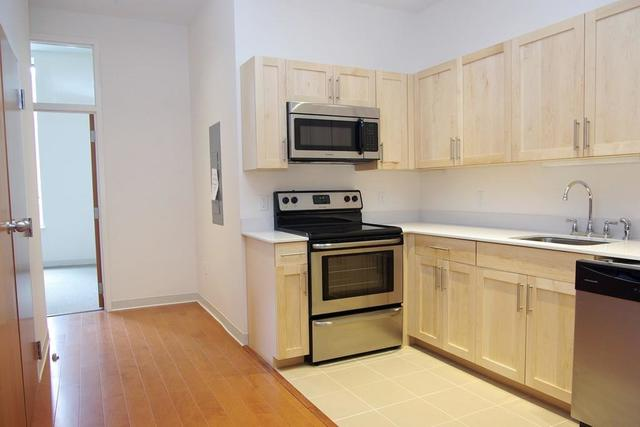 407 Washington Street, Unit 403 Boston, MA 02108
