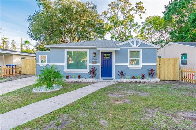 2544 17th Avenue South St. Petersburg, FL 33712