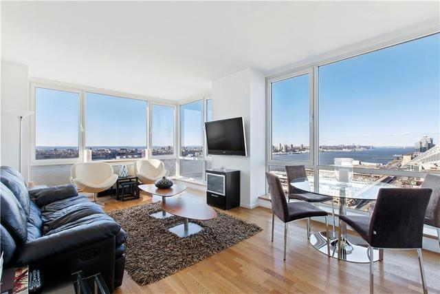 635 West 42nd Street, Unit 38L Image #1