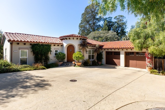 117 Mar Sereno Court Aptos, CA 95003