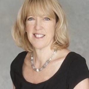 Nancy Gillespie,                     Agent in San Francisco - Compass