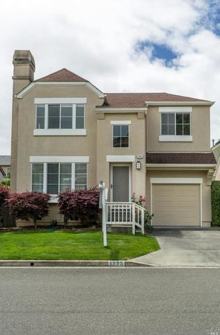 1995 Viewpointe Circle Santa Rosa, CA 95403