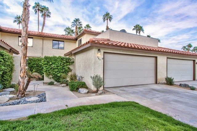404 Pebble Creek Lane Palm Desert, CA 92260