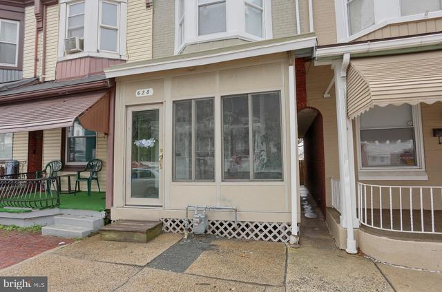 628 North 13th Street Reading, PA 19604