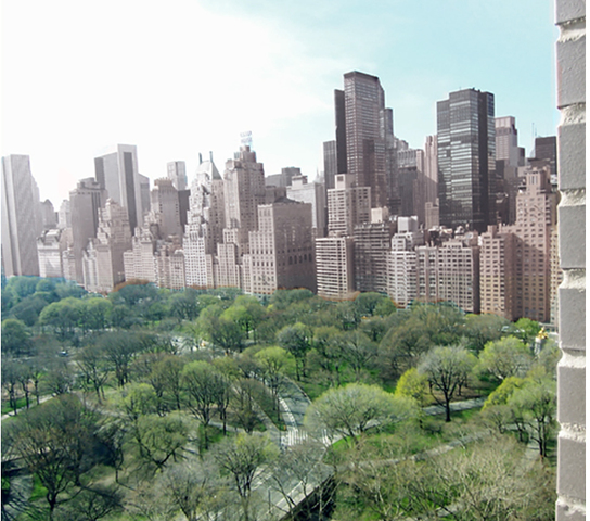 25 Central Park West, Unit 24O Image #1