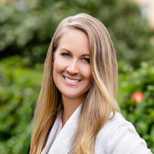 Harmony Hoefner, Agent in Los Angeles - Compass