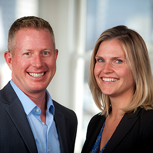 John + Laura, Agent Team in San Francisco - Compass