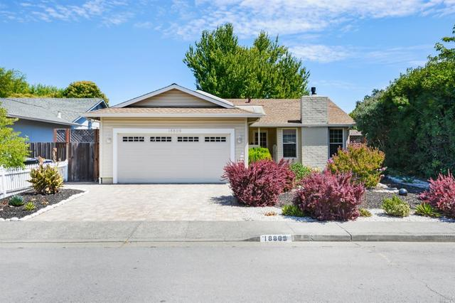 18809 Jami Lee Lane Sonoma, CA 95476