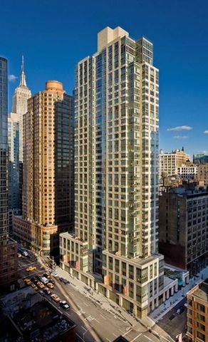 55 West 25th Street, Unit 27D Image #1