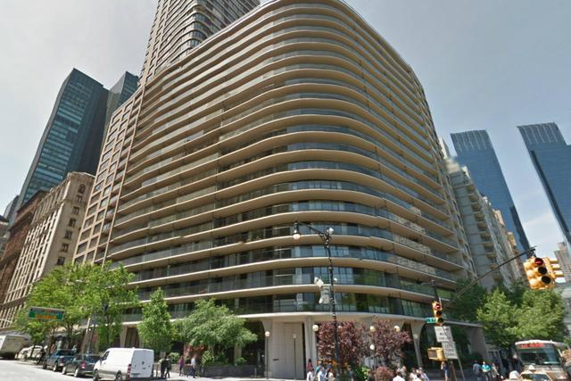 200 Central Park South, Unit 26A Image #1