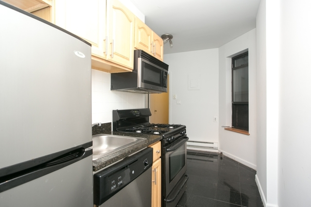 338 West 49th Street, Unit 3FW Image #1