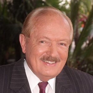 Harold Nevin, Agent in San Diego - Compass