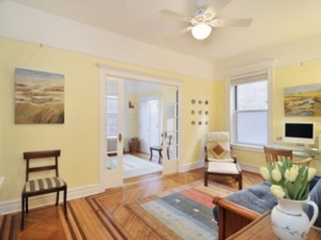 88 Prospect Park West, Unit 2C Image #1