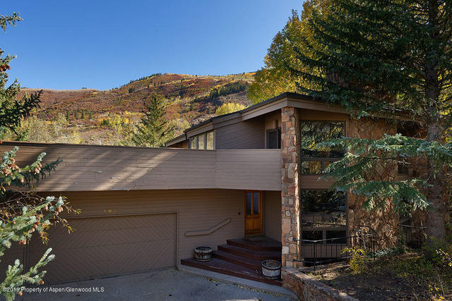 108 Midland Avenue Aspen, CO 81611