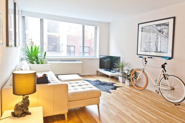 120 West 21st Street, Unit 608 Image #1