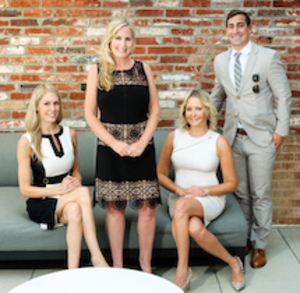 Jill Schwartz Group, Agent Team in DC - Compass