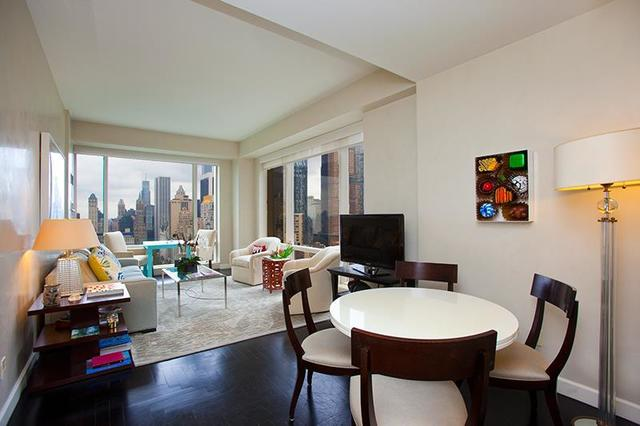 1 Central Park West, Unit 31C Image #1