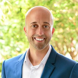 Brian Scharick, Agent in Miami - Compass