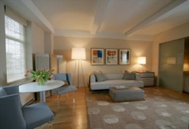 405 West 23rd Street, Unit 10K Image #1