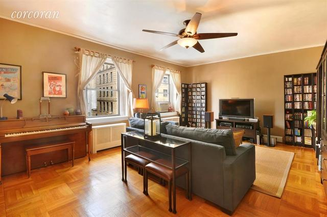 854 West 181st Street, Unit 4B Image #1