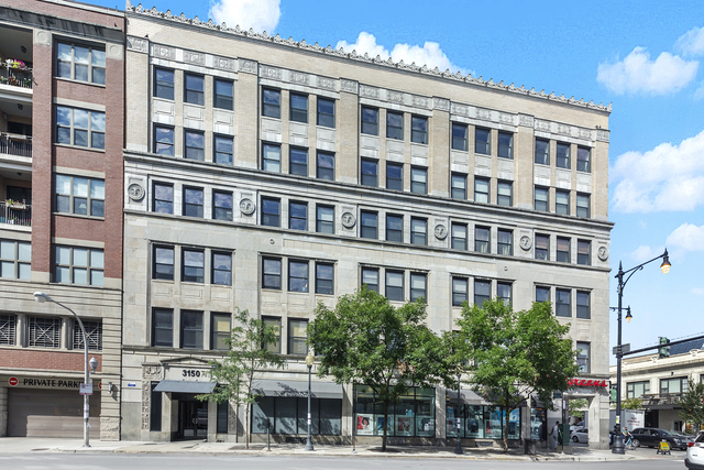 3150 North Sheffield Avenue, Unit 603 Chicago, IL 60657