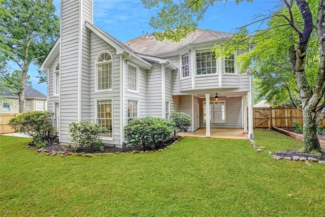 155 Highland Glen Court Alpharetta, GA 30005
