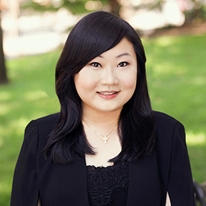 Emily Chu,                       Agent in NYC - Compass