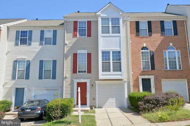 45568 Reading Terrace Sterling, VA 20166