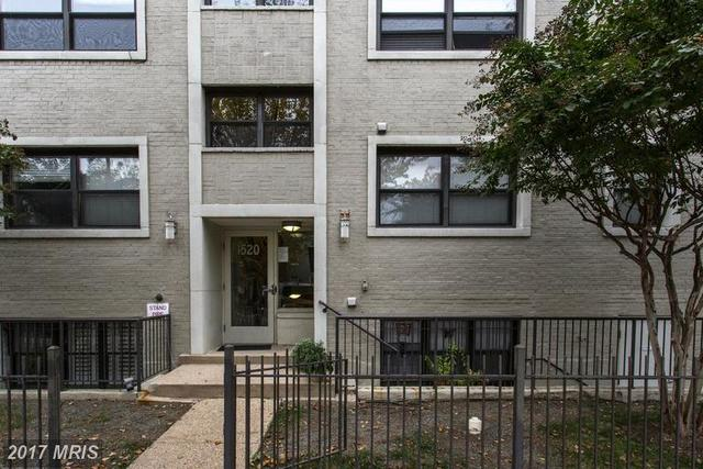 1520 Independence Avenue Southeast, Unit 301 Image #1
