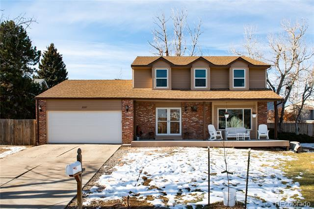 3337 South Halifax Way Aurora, CO 80013
