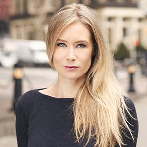 Kristen VanderVeen, Agent in NYC - Compass