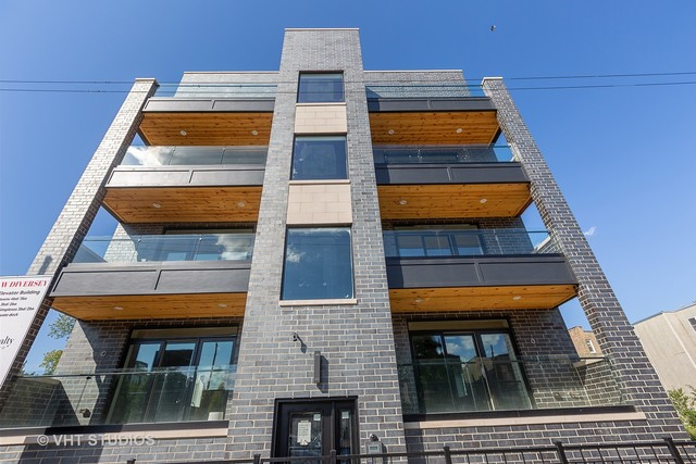 2514 West Diversey Avenue, Unit 3W Chicago, IL 60647