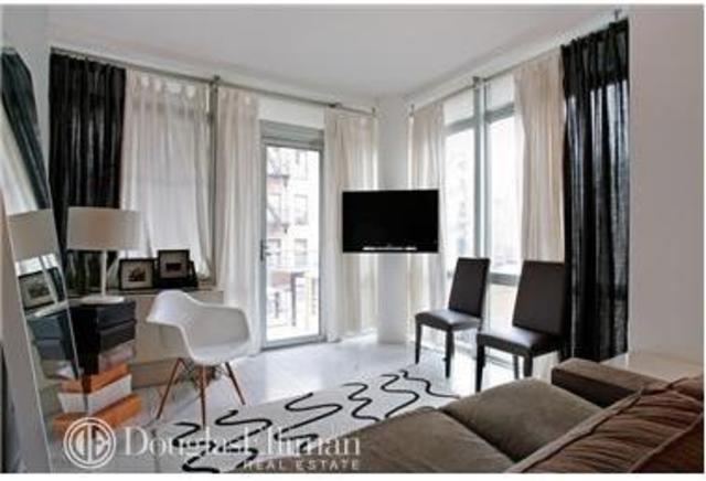425 East 13th Street, Unit 4D Image #1