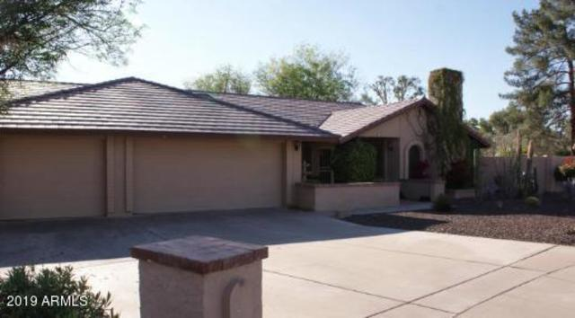 7845 East Beryl Avenue Scottsdale, AZ 85258