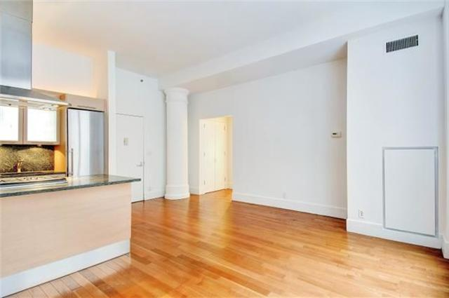 120 Greenwich Street, Unit 2D Image #1